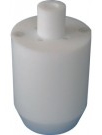 PTFE Evaporation Cover for 300ml Glass Vessels